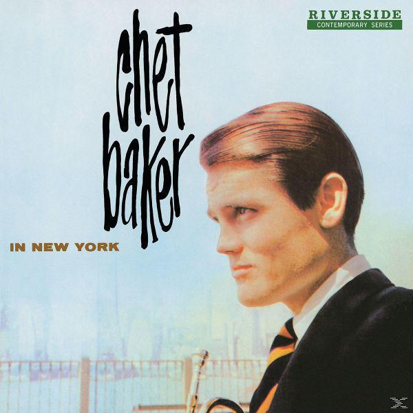 In New York (Remastert)
