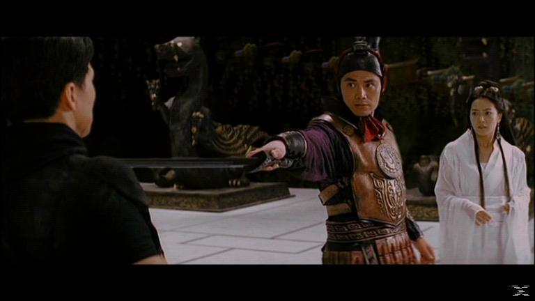 Jackie Chan - Der Mythos (Dragon Edition) [Blu-ray]