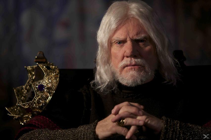 Richard the Lionheart - Der König von England [Blu-ray]