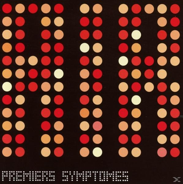 PREMIERS SYMPTΤMES (LP)