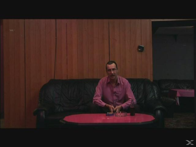 KURZ DAVOR IST ES PASSIERT [DVD]