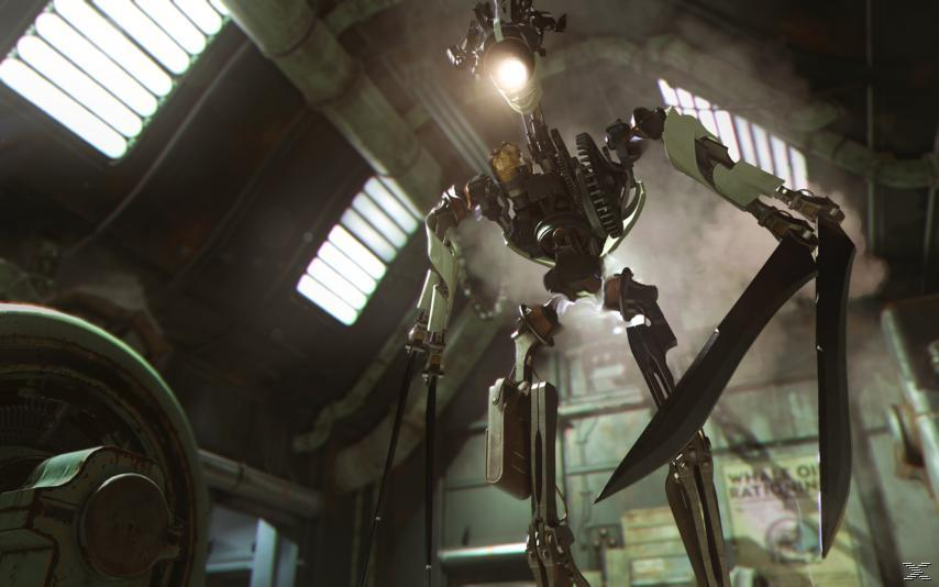 Dishonored: Der Tod des Outsiders - PlayStation 4