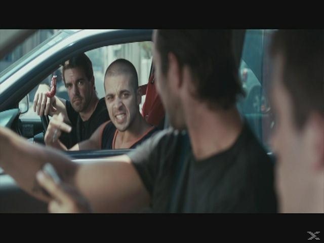 Königreich des Verbrechens [DVD]