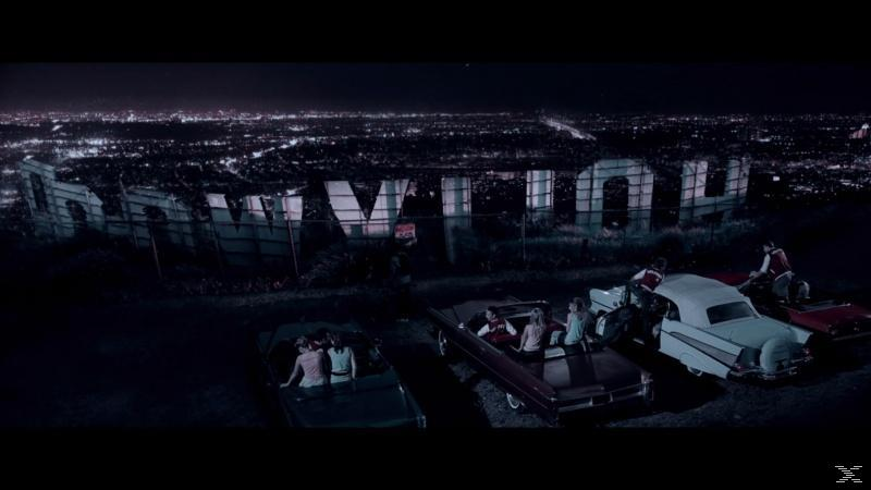 Gingerclown - (Blu-ray)