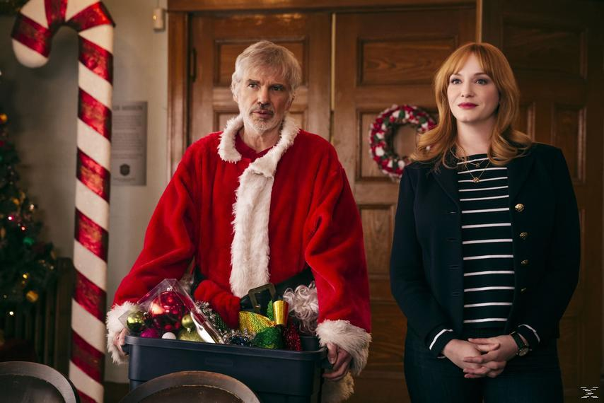 Bad Santa 2 - (DVD)