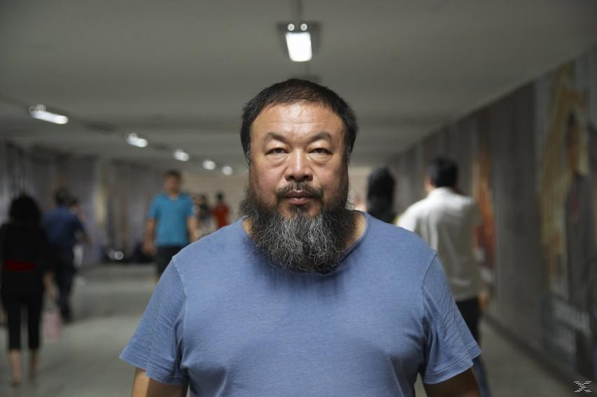 Ai Weiwei - The Fake Case - (DVD)