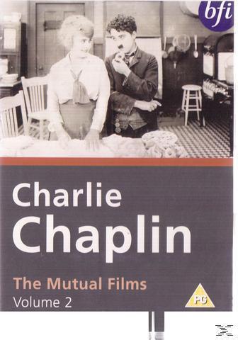 Charlie Chaplin - Mutual Films Vol. 2