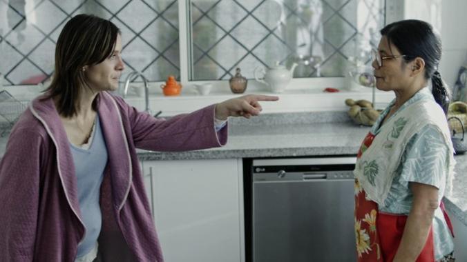 Madre - Der Albtraum beginnt - (Blu-ray)