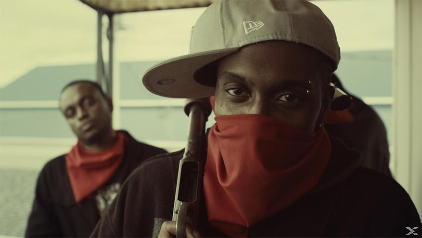 Gangster & Skinhead Edition - (Blu-ray)