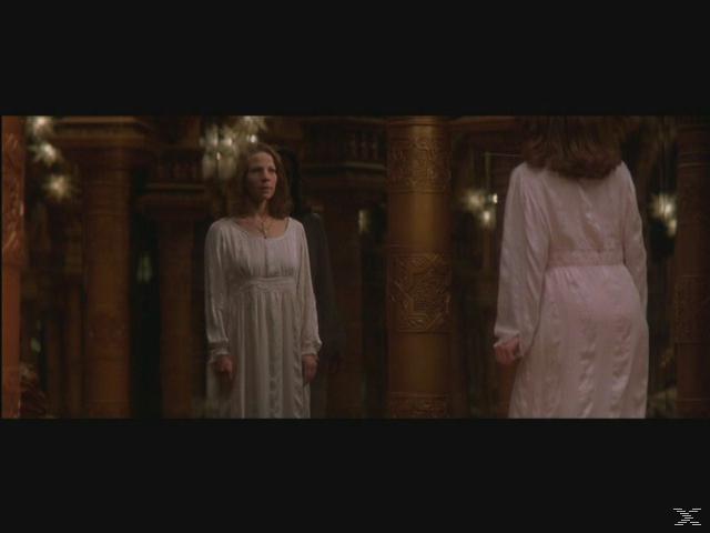 Das Geisterschloss [DVD]