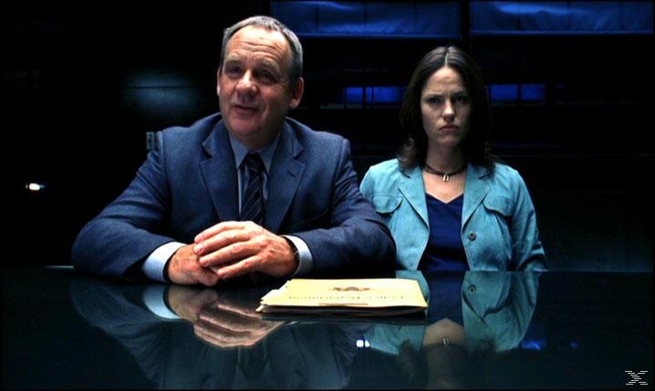 CSI: Crime Scene Investigation - Grabesstille [DVD]