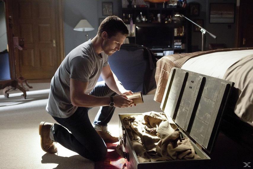 Arrow: Die komplette 5. Staffel (5 Discs) - (DVD)