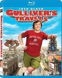 Τα Ταξίδια Του Γκιούλιβερ