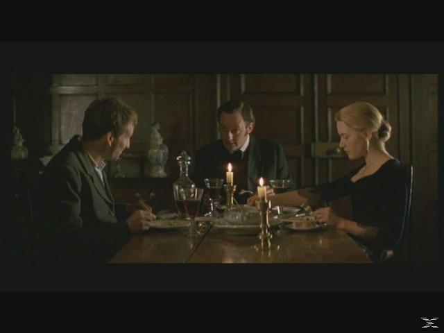 Herzen in Aufruhr - (DVD)