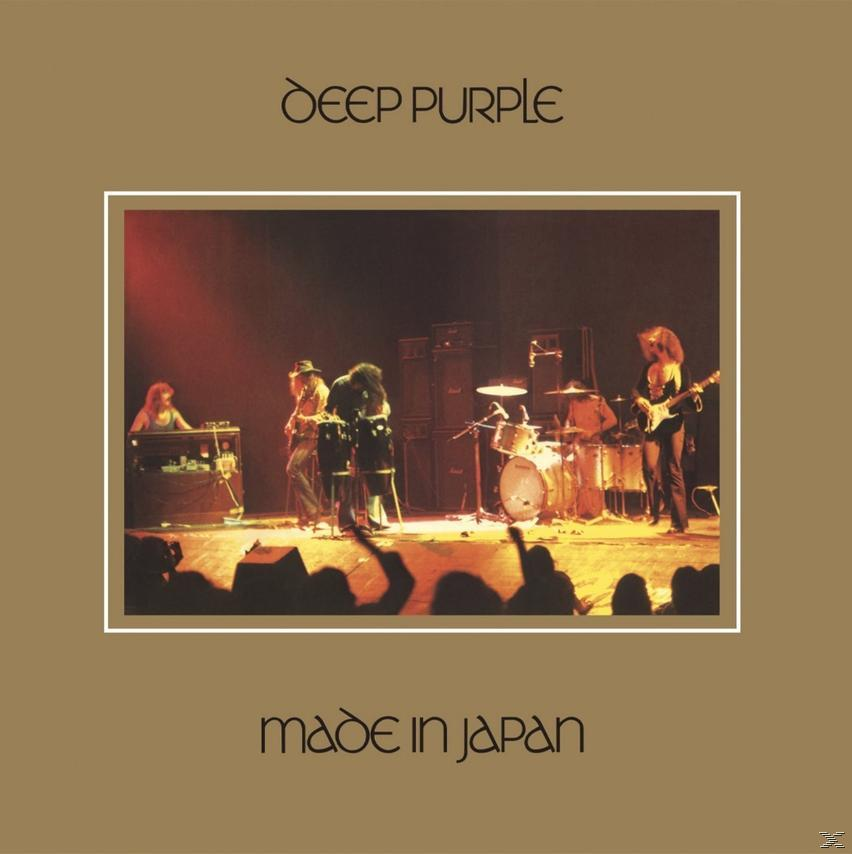 MADE IN JAPAN (2CD)