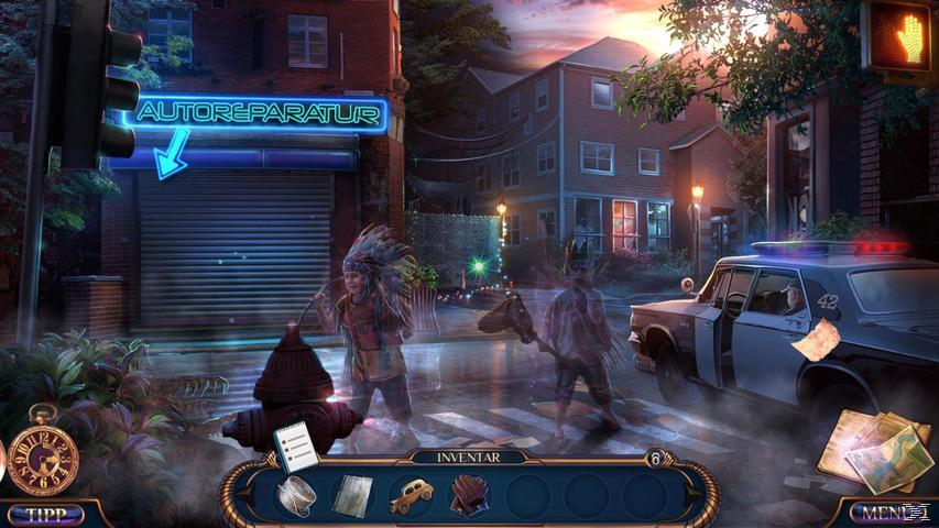 Grim Tales: Fäden des Schicksals - PC