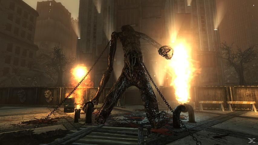 FallOut 3: Spiel des Jahres - PlayStation 3