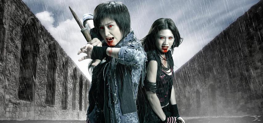 Die Vampirjäger [DVD]
