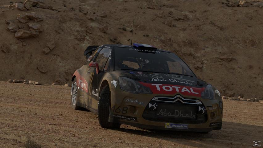 Sébastien Loeb Rally Evo - PC