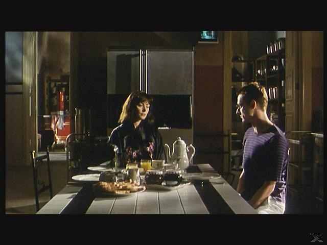 8 1/2 FRAUEN - (DVD)
