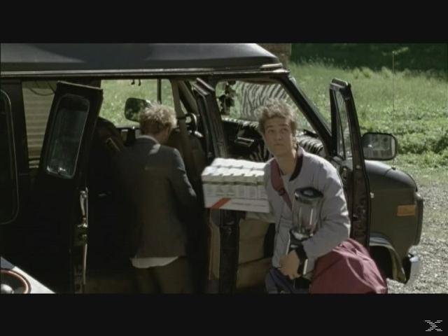 Gonger 2 - Das Böse kehrt zurück - (Blu-ray)