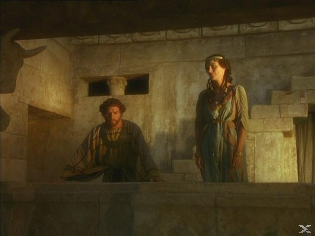 Die Bibel - Esther [DVD]