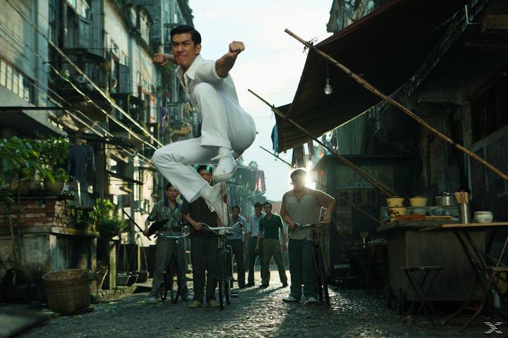Bruce Lee - Die Legende des Drachen [Blu-ray]