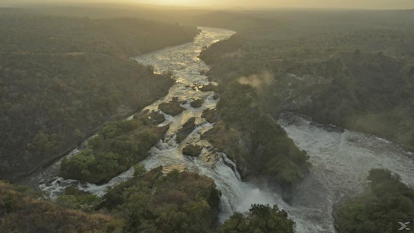 Nil - Fluss der Flüsse [DVD]