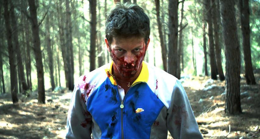 Rabies - A Big Slasher Massacre [Blu-ray]