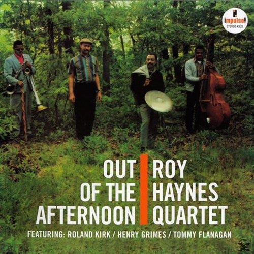 OUT OF THE AFTERNOON (2LP)