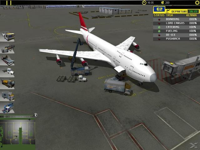 Airport Simulator 2013 [PC]