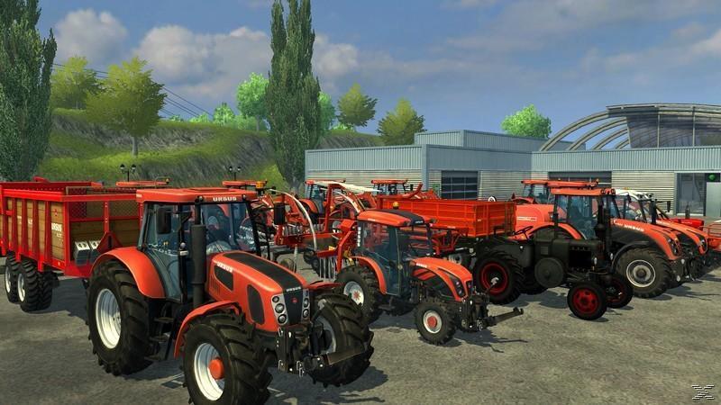 Landwirtschafts-Simulator 2013 - 2. offizielles Addon [PC]
