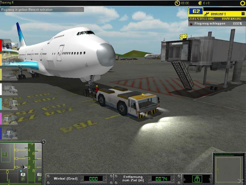 Airport Simulator 2013 [PC]