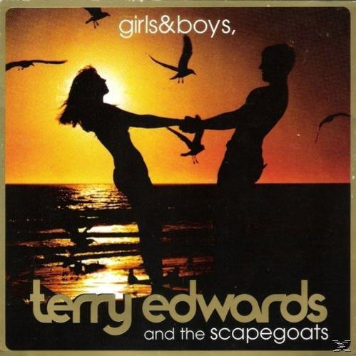 7-GIRLS & BOYS (LP)