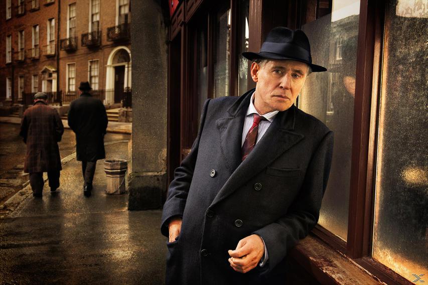 Der Pathologe - Mörderisches Dublin - (Blu-ray)