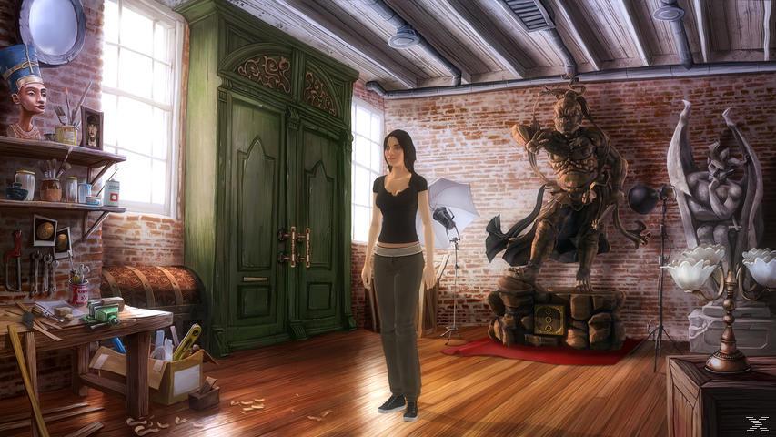 Yesterday Origins - Xbox One