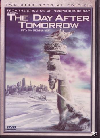 Μετά Την Επόμενη Μέρα (2 Dvds) Special Edition