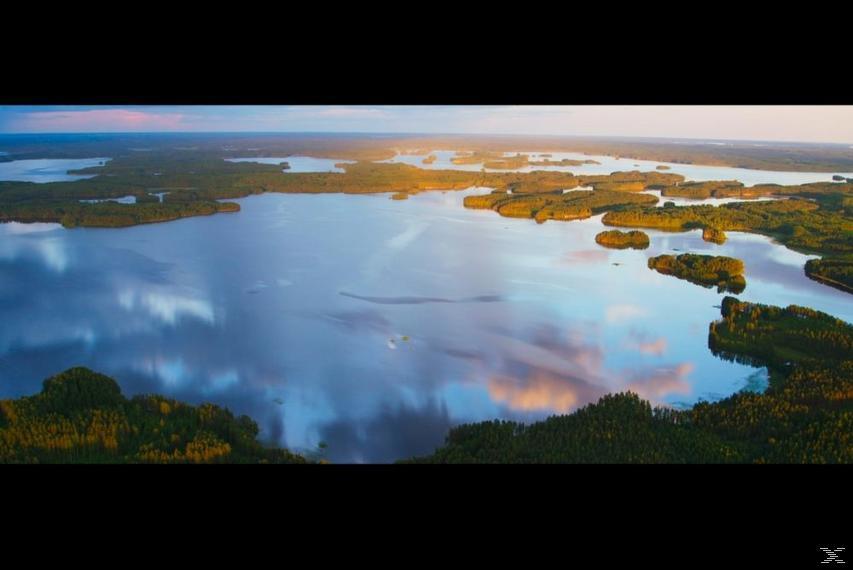 Der Magische See - (DVD)