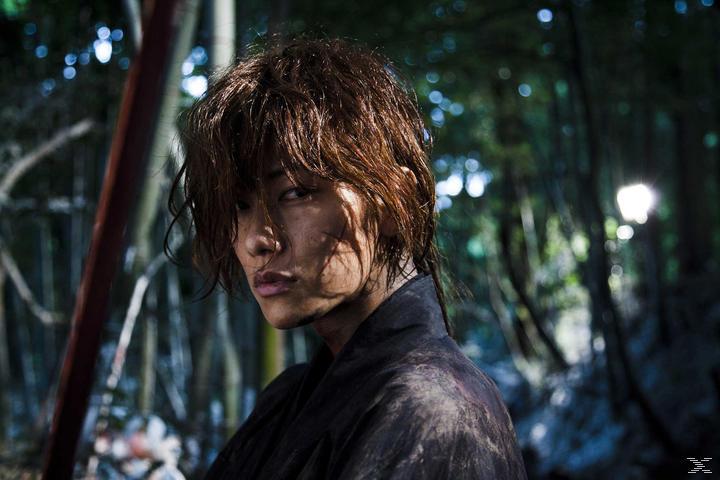 Rurouni Kenshin [Blu-ray]