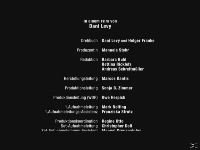 Alles auf Zucker! (Edition Deutscher Film) [DVD]