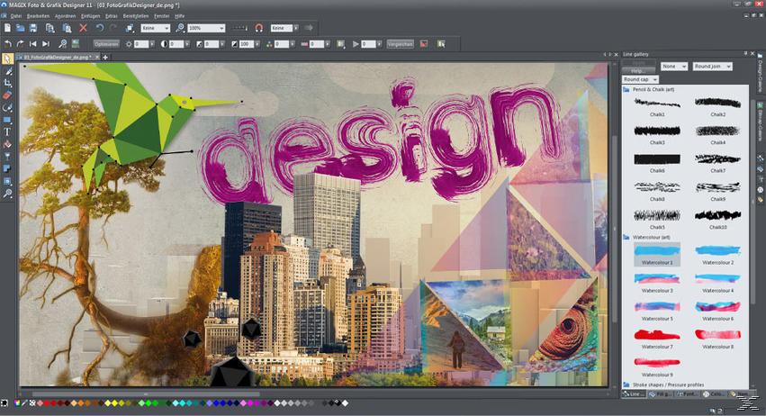 Foto & Grafik Designer 11