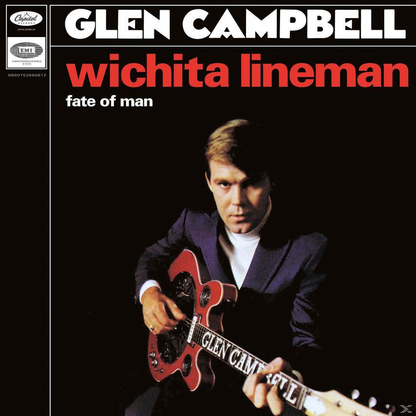 WICHITA LINEMAN (LP 7INCH RSD)