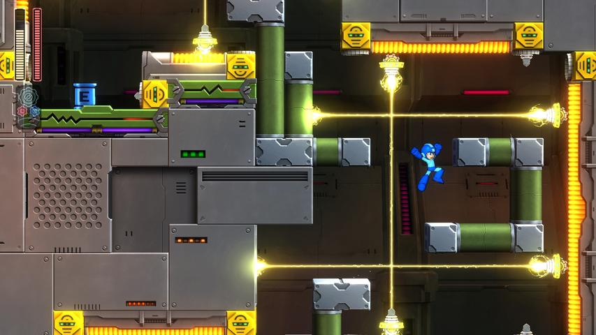 Mega Man 11 | Xbox One