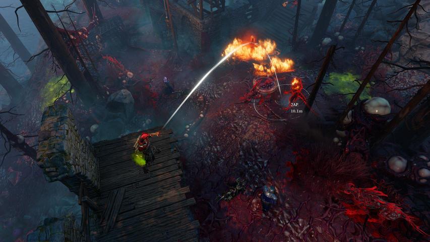 Divinity: Original Sin 2 Definitive Edition für Xbox One