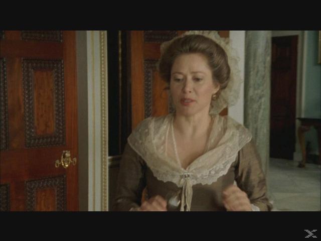 Mansfield Park (2007) - Janes Austen - (DVD)