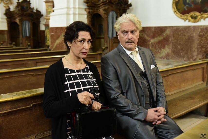 Maria Mafiosi - (Blu-ray)