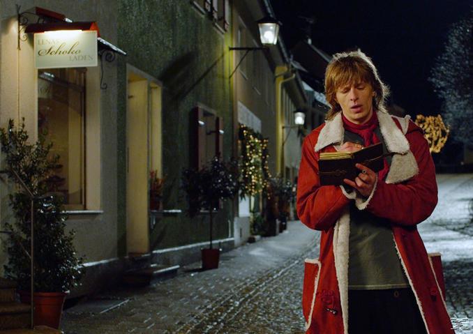 Als der Weihnachtsmann vom Himmel fiel - (Blu-ray)