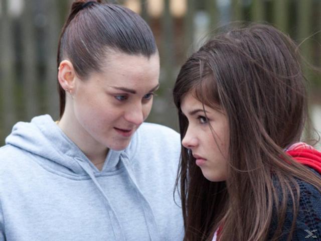Sisters' Hood - Die Mädchengang - (Blu-ray)