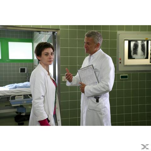Der Doc und die Hexe - (DVD)