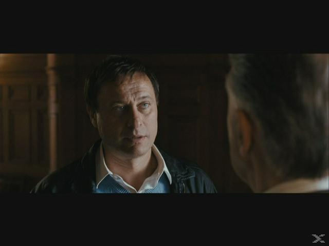 Stieg Larsson Millennium Box Director's Cut Box Drama Blu-ray